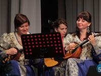 Дождь отменил open air в новгородском кремле, но не испортил концерт