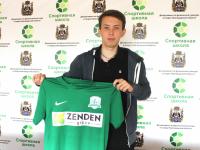 Экс-полузащитник тульского «Арсенала» стал игроком Новгородского «Электрона»