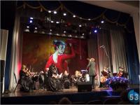 Филармония подарила новгородцам бесплатный концерт и рассказала о новом сезоне