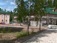 Интернат «Оксочи» планируется сдать в строй к декабрю