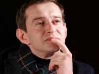 Константин Хабенский и еще три вагона киногостей нагрянули вчера в Малую Вишеру