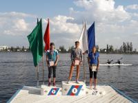 На байдарке за «золотом»: новгородка отлично выступила на всероссийских соревнованиях