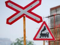 На Октябрьской железной дороге отмечают рост числа ДТП на переездах