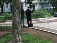 На улицах Великого Новгорода раздалась стрельба