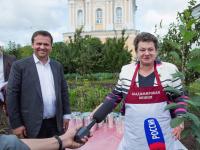 Новгородская и Владимирская области скоординируют развитие туризма, промышленности и культуры