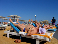 Новгородские туристы не боятся турецкого вируса Коксаки