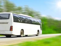 Ансамбль «Круговина» и новгородские туристы, отдыхавшие в Крыму, застряли в степи из-за поломки автобуса