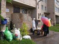 Новгородцы готовятся к завтрашнему «РазДельному сбору»