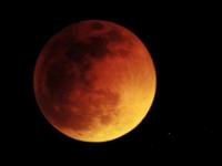 Новгородцы увидят немного частного лунного затмения