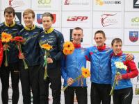 Ориентировщик из Великого Новгорода занял пьедестал почета на этапе Кубка мира