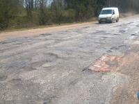 По требованию прокуратуры «Новгородавтодор» отремонтирует более 70 участков дорог