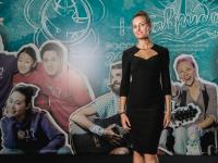 Прекрасная новгородка выиграла грант на съемки о фильма о НТ