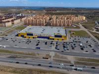 Проектировщики Псковского микрорайона «увеличили» будущий детсад на 30 мест