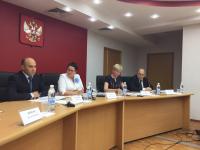 Районные суды Новгородской области готовятся к господам присяжным заседателям