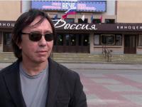 Режиссер фильма «А зори здесь тихие…» Ренат Давлетьяров мечтает снять кино в Великом Новгороде