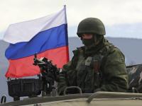 Российская армия по своей силе признана второй в мире