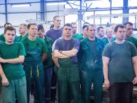 Рядом с областной больницей в Великом Новгороде появится стоянка на 200 машин
