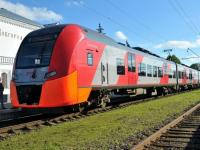 Пассажиры «Сапсана» смогут добираться из Чудова до Великого Новгорода на петрозаводской «Ласточке» по единому билету