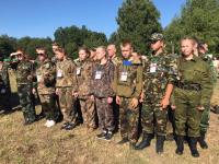 Северо-Западный фронт пришёл в Новгородскую область