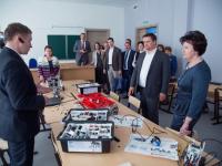 Школа в «Ивушках» может заняться разработкой микроустройств для обследования труднодоступных мест