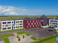 Школа в «Ивушках» станет центром притяжения юных музыкантов Великого Новгорода