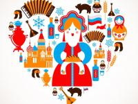 Среди главных символов страны россияне назвали президента