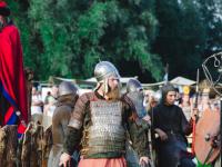 Старорусская «Княжья Братчина» в фоторепортаже «53 новостей»