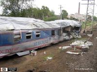 Трагедия «Невского Экспресса»: 10 лет теракту в Маловишерском районе