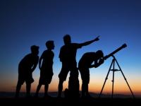 В День знаний новгородские любители астрономии смогут понаблюдать за астероидом Флоренс
