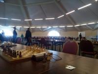 В группе «ЧП 53» открылся шахматный клуб: юному новгородцу советуют ходить конем на турнире в Питере