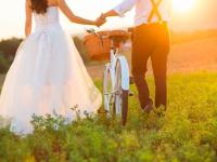 В июле жители Новгородской области предпочитают жениться