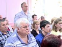 В «Новгородхлебе» к главе региона обратились с вопросом о переселении из аварийного жилья