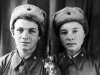 В Старорусском районе отреставрировали памятный знак женщинам-снайперам