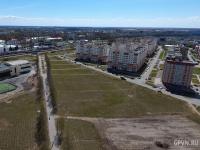 В течение сентября новгородцы увидят изменения в парке Юности и возле Веряжи