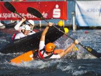 В Валдае пройдет Чемпионат по игре в мяч на лодках народов Арктики