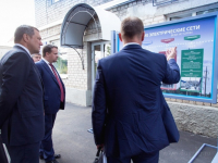 В Валдайском районе повысится надёжность электроснабжения