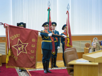 В Великом Новгороде открылась конференция «В жизни всегда есть место подвигу»