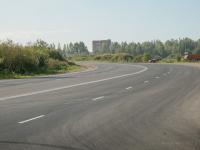 В Великом Новгороде пострадал мотоциклист «Сузуки Бандит» из-за невнимательности водителя ВАЗа