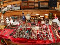 В Великом Новгороде появится «Блошиный рынок»