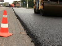 Все запланированные на этот год работы по ремонту дорог будут исполнены