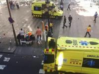 Житель Барселоны рассказал «53 новостям» о происходящем в городе после теракта
