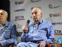 Жюри фестиваля «Вече» в Великом Новгороде возглавил «самый зоркий зритель и лучший начальник кино»