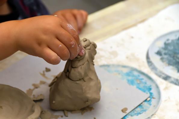 Секрет одного социального стартапа: валдайский глиняный гостинец