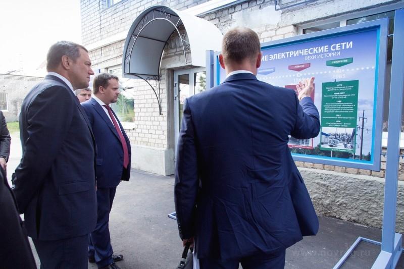 Квадратный метр  Строительный холдинг в Великом Новгороде