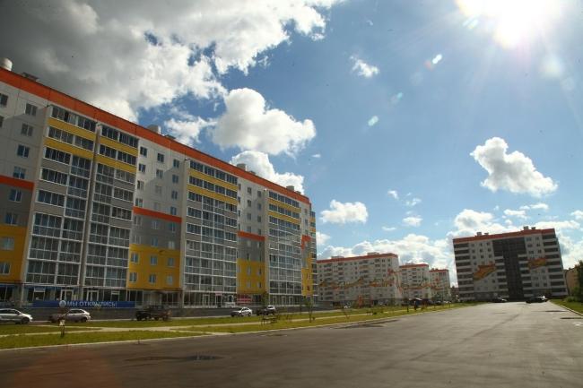 Детский сад в новгородских «Ивушках» начнут строить уже в этом году