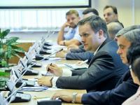 Андрей Никитин рассказал ТАСС о бизнес-знаниях и опыте управленца