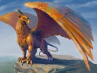 «53 новости» выяснили, что за фантастический зверь и почему вышит на кайме ризы преподобного Антония Римлянина