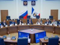 Андрей Никитин назвал шесть приоритетов в развитии медицины в Новгородской области