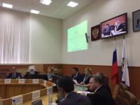 Андрей Никитин: памятники культуры Новгородской области дают драйв развитию региона