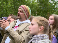 Блокчейн новгородских лесов: «Кванториум» ставит перед школьниками интересные задачи